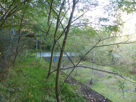 Die alte Badeanstalt Jerichow