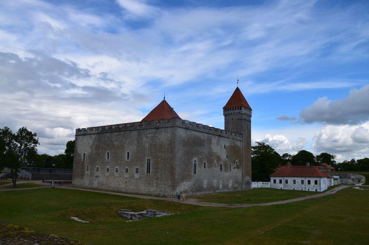 Mittsommer – ein Besuch auf Saaremaa – Teil1