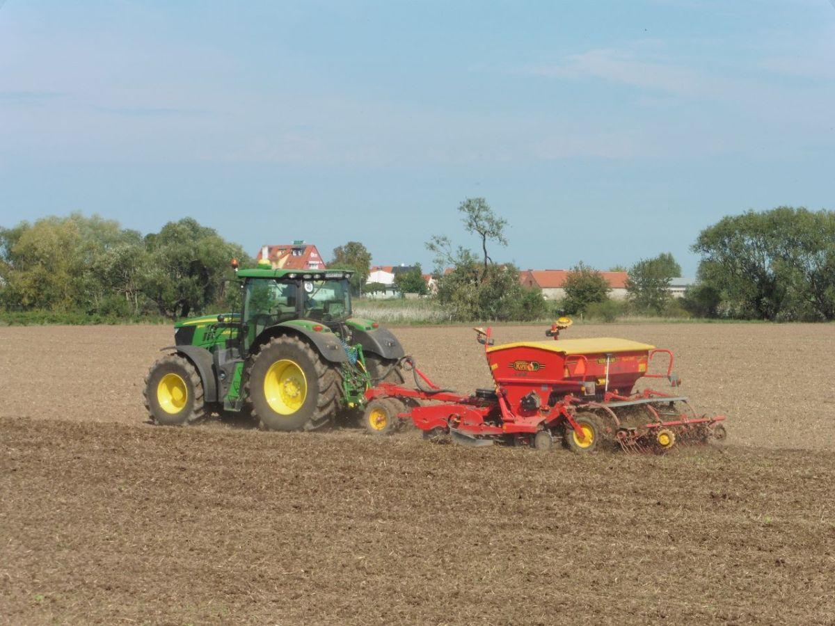 Was kann ein Traktor?(2)