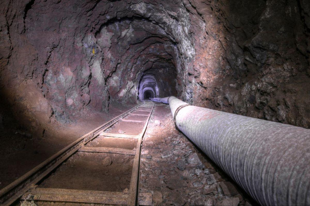 Teneriffa – Tunnel undBarrancos