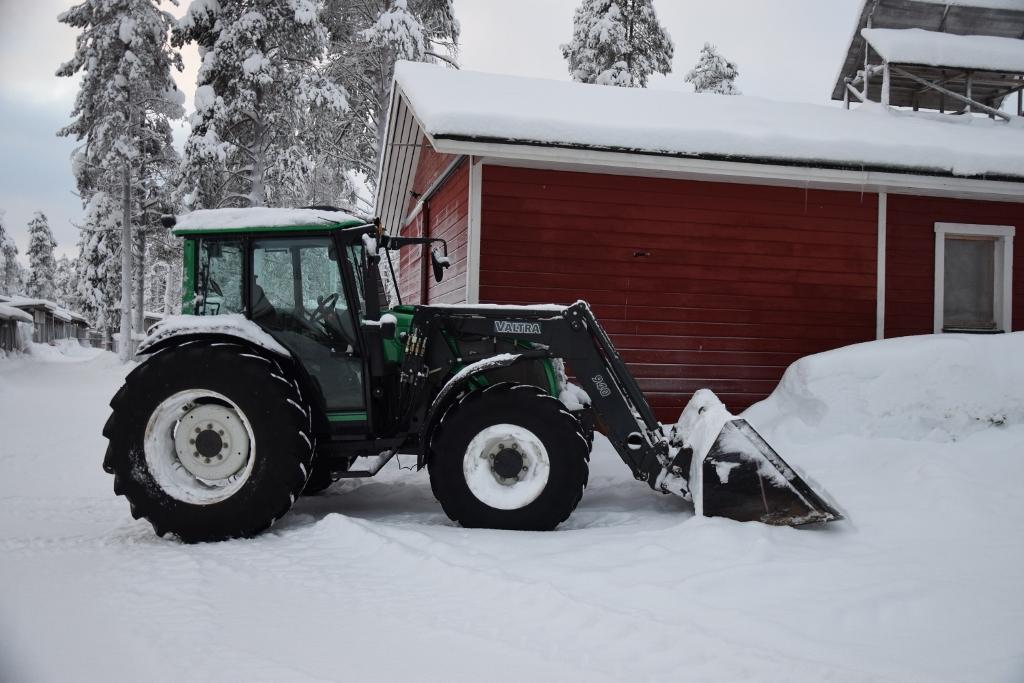 Was kann ein Traktor?(3)