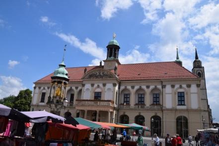 Magdeburg Rathaus