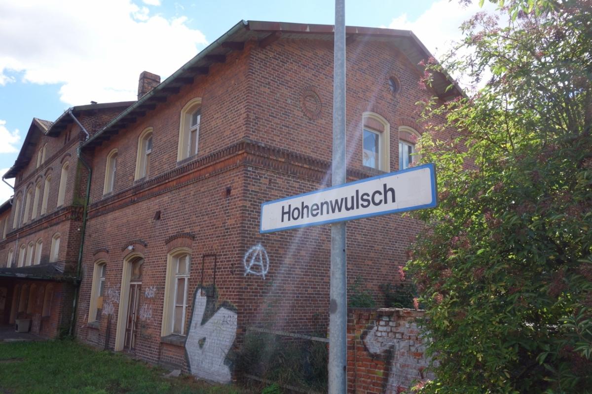 Hohenwulsch?