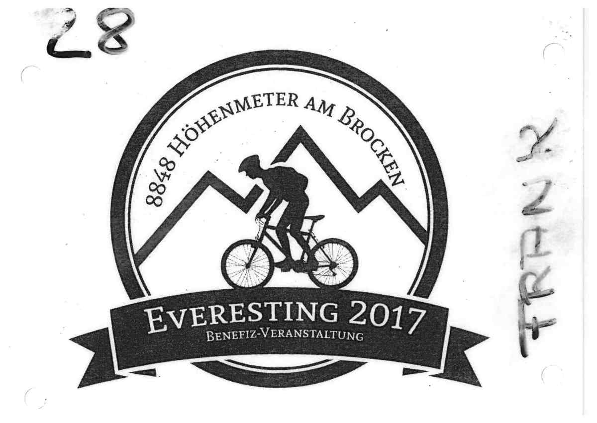 Everesting am Brocken
