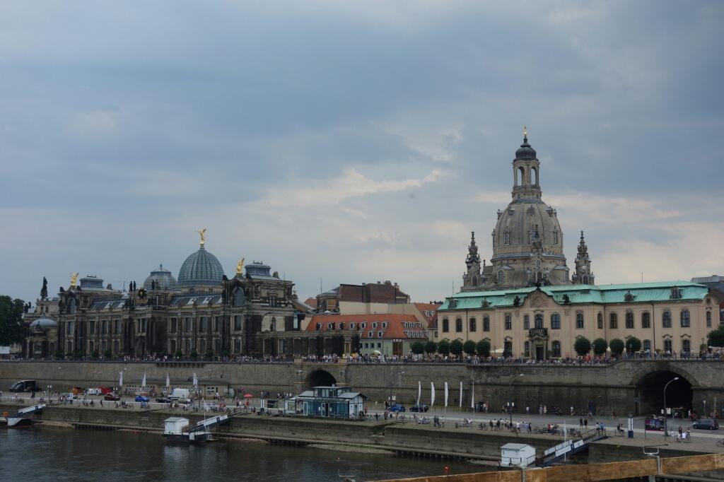 Bismarcktürme auf dem Weg von Prag nach Magdeburg#2