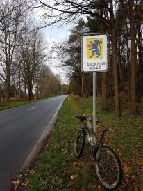 Landkreis Celle ist am 26.11.17 an Jesko vergeben