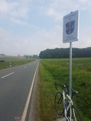 Landkreis Limburg-Weilburg ist am 23.09.17 an Jesko vergeben