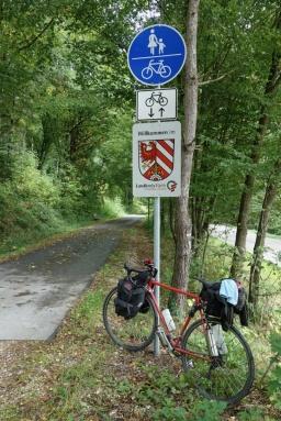 der Landkreis Fürth ist am 05.02.18 an Helhesten vergeben