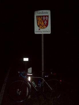 Amberg-Sulzbach ist am 29.04.18 an spass.radler vergeben