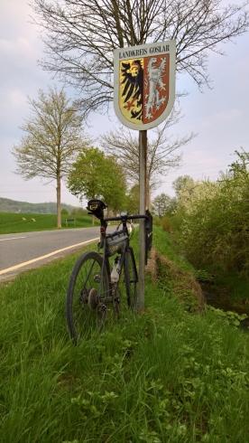 Goslar ist am 22.04.18 an Kaliumchlorid vergeben