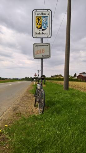 Kulmbach ist am 28.04.18 an Kaliumchlorid vergeben