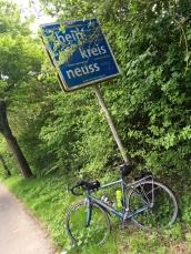 der Rhein-Kreis Neuss ist am 22.04.18 an Goradzilla vergeben