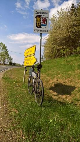 Tirschenreuth ist am 28.04.18 an Kaliumchlorid vergeben
