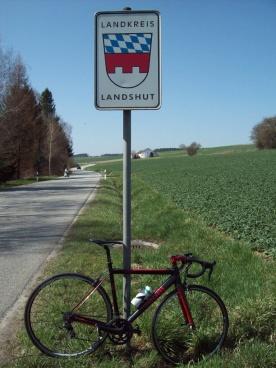Landshut ist am 08.04.18 an spass.radler vergeben