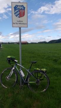 Bad Tölz-Wolfratshausen ist am 30.04.18 an andraktiv vergeben
