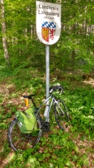 Landsberg am Lech ist am 07.05.18 an andraktiv vergeben