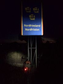 Nordfriesland ist am 26.05.18 an Takeshi vergeben