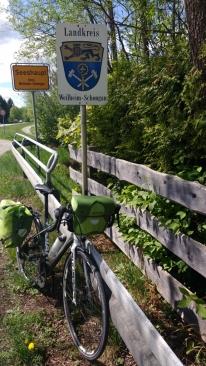 Weilheim-Schongau ist am 30.04.18 an andraktiv vergeben