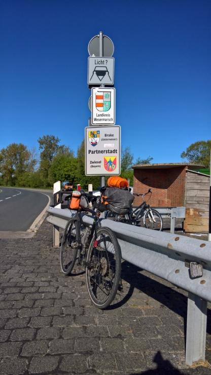 Wesermarsch ist am 05.05.18 an Kaliumchlorid vergeben