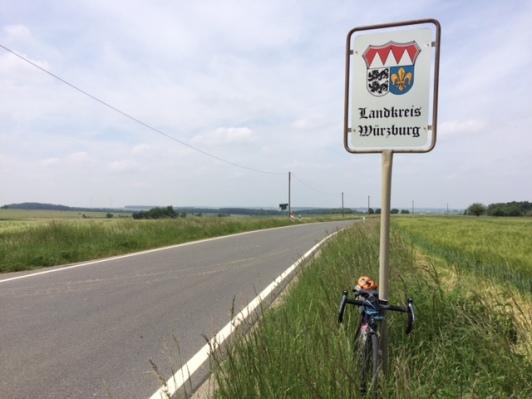 Würzburg ist am 19.05.18 an Takeshi vergeben