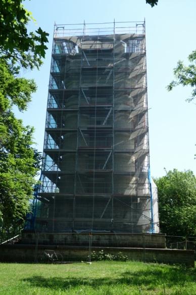 Bismarckturm Wittmar