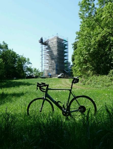Bismarckturm auf der Asse