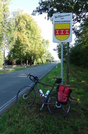 Landkreis Borken
