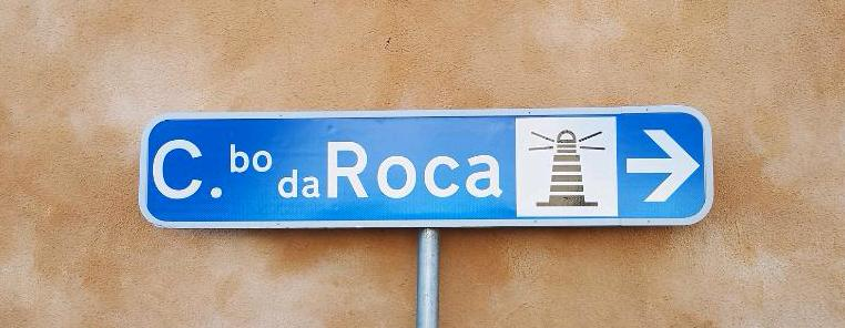 Superlative, heute: Cabo da Roca