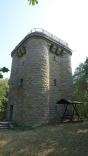 HWN 199 Bismarckturm Opperode