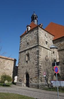Kloster Nienburg