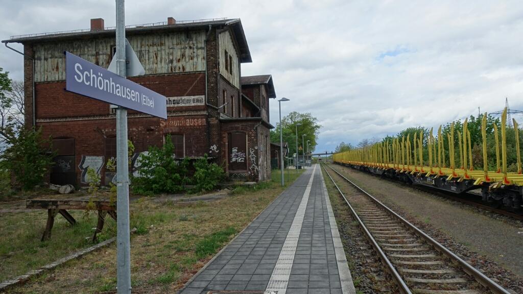 Schönhausen – Bismarck und die RoteArmee