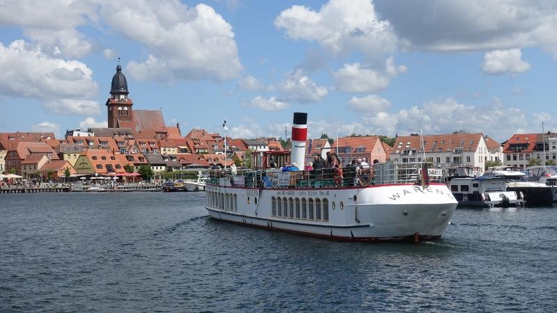 Mecklenburger Seenrunde 2020