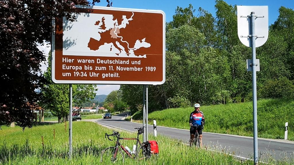Schildersonntag #23 – deutscheTeilung